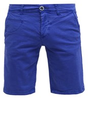 Rum Jungle Bocchi Shorts Bluette Royal Blue