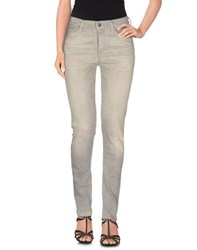 Citizens Of Humanity Denim Denim Trousers Women