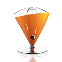 Bugatti Vita Electric Juicer Orange