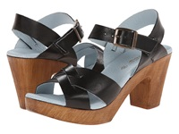 Eric Michael Philly Ii Black Women's Shoes