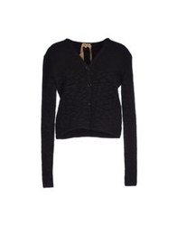 Ndegree 21 Cardigans Black