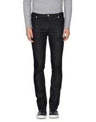 Moschino Couture Denim Denim Trousers Men
