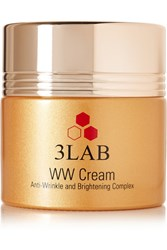 3Lab Ww Cream Colorless