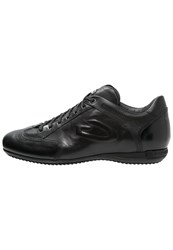 Alberto Guardiani Sport Trainers Black