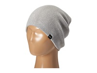 Echo Milk Made Slouchy Hat Light Grey Heather Cold Weather Hats Gray