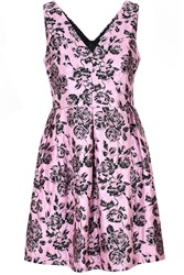 Alice And You Skater Prom Dress Pink