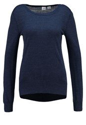 Gap Jumper Indigo Dark Blue