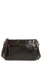 Hobo Tobey Leather Crossbody Bag