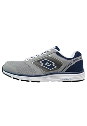 Lotto Everide Cushioned Running Shoes Grey Blue