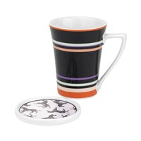 Ted Baker Tribalmix Mug And Coaster