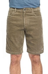 Men's Cova 'Kordo' Corduroy Walking Shorts