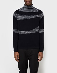 Journal Horizon Knit Gray