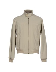 Betwoin Jackets Beige
