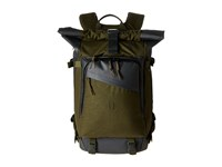 Volcom Mod Tech Surf Bag Military Bags Olive