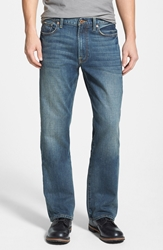 Lucky Brand '181' Relaxed Straight Leg Jeans Wilder Ranch