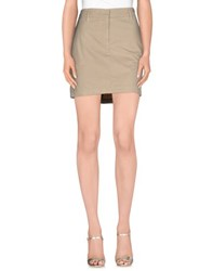 Aspesi Skirts Mini Skirts Women
