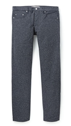 Shipley And Halmos Rhodes Birdseye Pants