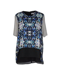 Finders Keepers Shirts Blouses Women Black