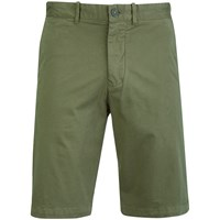Edwin Men's Rail Chino Shorts Khaki