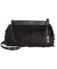 Carlos By Carlos Santana Asher Muff Crossbody Black