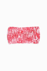 Missoni Women S Classic Headband Boutique1 Red