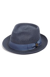 Goorin Bros. Men's Goorin Brothers 'Boogie' Braided Straw Fedora