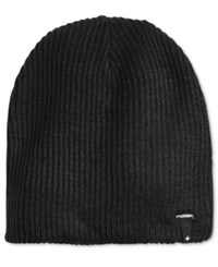 Tavik Men's Woes Beanie Jet Black