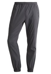 Your Turn Active Tracksuit Bottoms Dark Grey