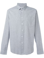 Soulland 'Huttnutt' Shirt Grey