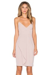 Style Stalker Goldstein Dress Blush