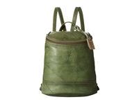 Frye Campus Small Backpack Olive Dakota Backpack Bags Green