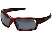 Tifosi Optics Cam Rock Metallic Red 1 Sport Sunglasses Black