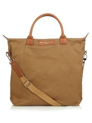 Want Les Essentiels O'hare Cotton Canvas Tote