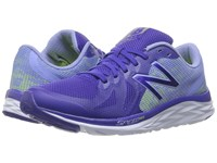 New Balance 790V6 Spectral Gem Women's Running Shoes Purple