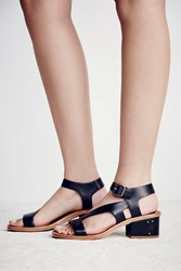 Free People Lana Block Heel Sandal