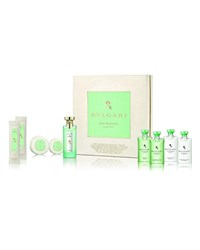 Bulgari Bvlgari Eau Parfumee Au The Vert Guest Collection Set