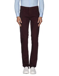 J Brand Trousers Casual Trousers Men Cocoa