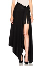 Rodebjer Breezy Skirt In Black