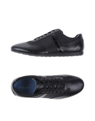 Azzaro Footwear Low Tops And Trainers Men Black