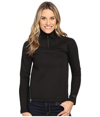 The North Face Neo Thermal Pullover Tnf Black Women's Long Sleeve Pullover