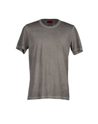 Hugo Topwear T Shirts Men