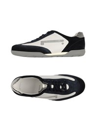Pirelli Pzero Footwear Low Tops And Trainers Men Dark Blue