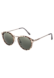 Jeepers Peepers Caspar Sunglasses Tort Brown