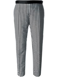 Dsquared2 'Babe Wire' Trousers Black
