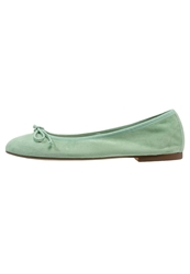 Kiomi Ballet Pumps Mint