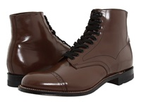 Stacy Adams Madison Boot Brown Men's Shoes