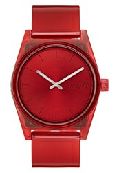 Neff Daily Ice Watch Red