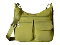 Baggallini Everywhere Bagg Cactus Cross Body Handbags Green