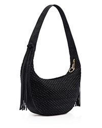 Elizabeth And James Zoe Hobo Black