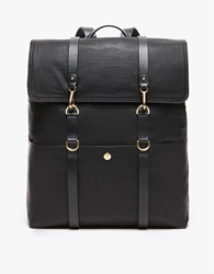 Mismo M S Backpack In Black